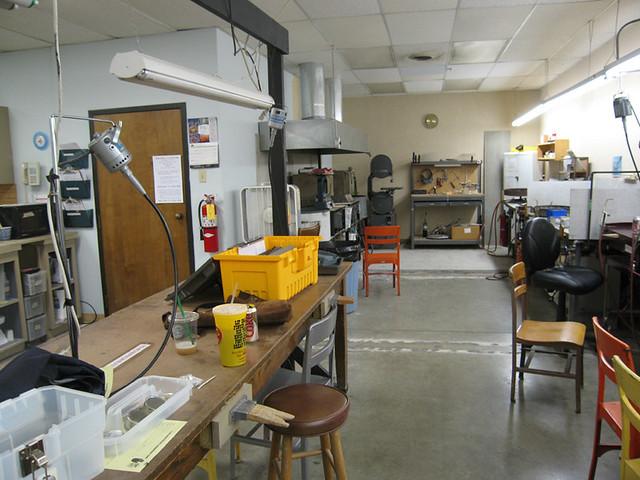 Craft Guild Dallas Art Show