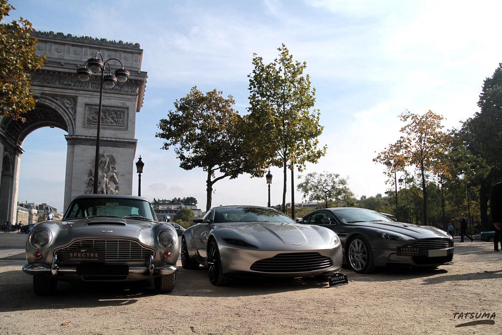 Aston Martin Db10 Spectre Aston Martin Db5 Casino Royal