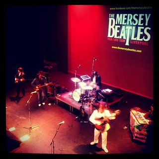 The Mersey Beatles simply killed it tonight at Aronoff. | by thadd