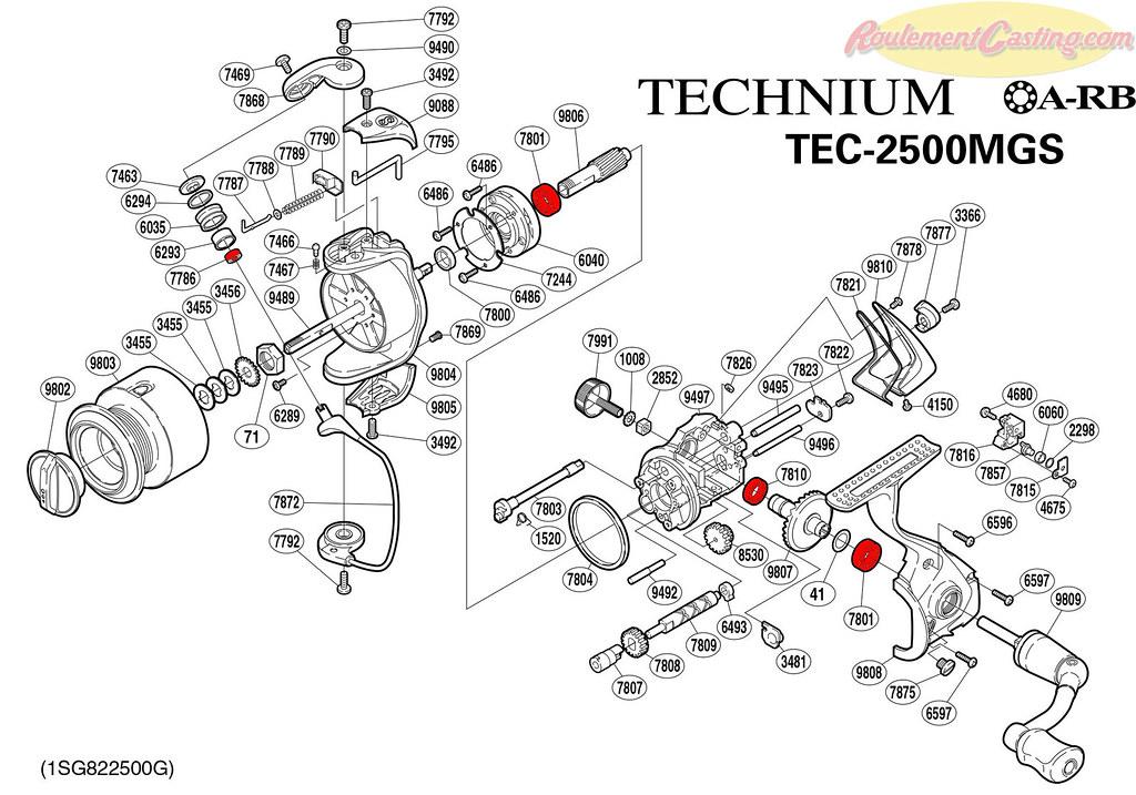 Schema-Technium-2500F MGS | roulementcasting.com/schema-shim… | Flickr