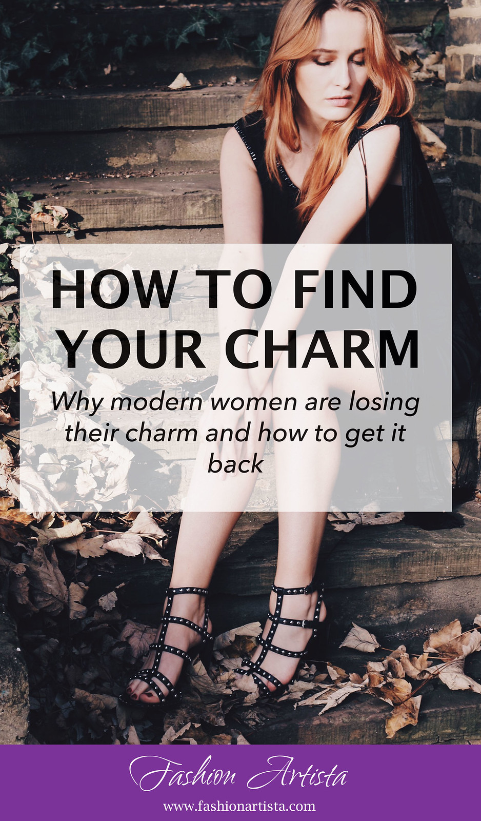 How to find your charm - www.fashionartista.com feat. Laurel dress and ASH footwear