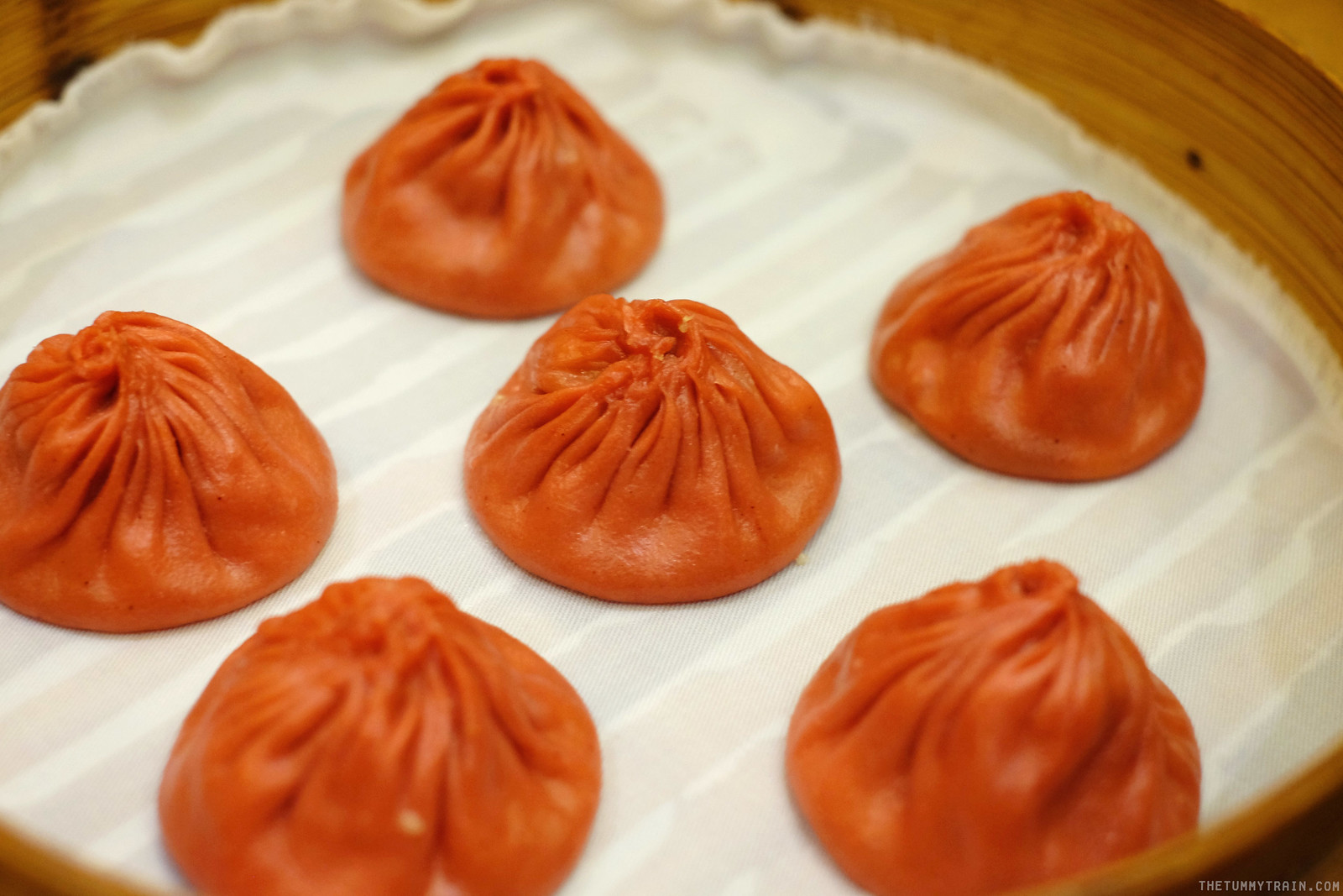 32373452703 940c6f9bc4 h - Sampling the famous colourful xiao long bao at Paradise Dynasty S Maison