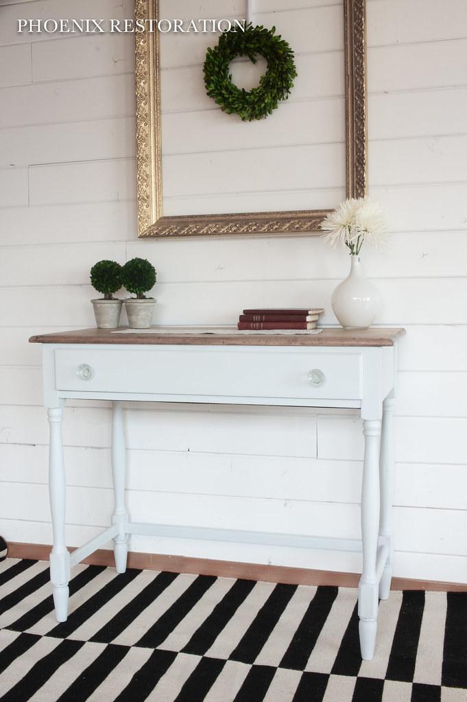 2017 0125 Old Barn Milk Paint Table Full Size Christina Flickr