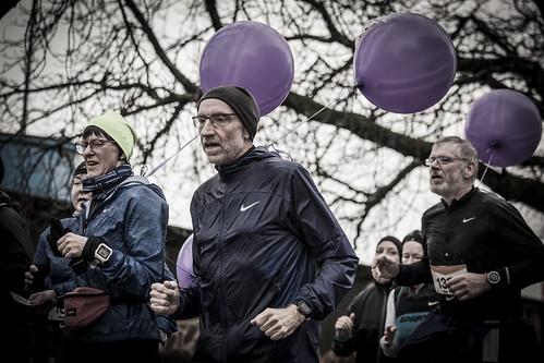 Nike Marathontest 2 - 2017