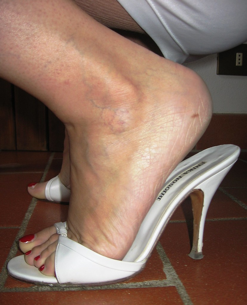 Mature soles on flickr