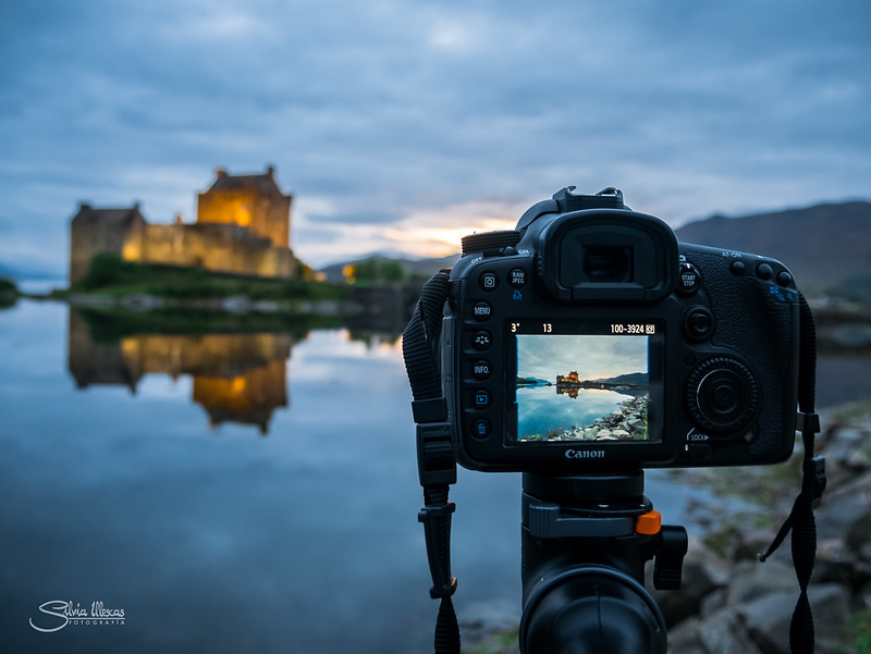 Elian Donan Castle