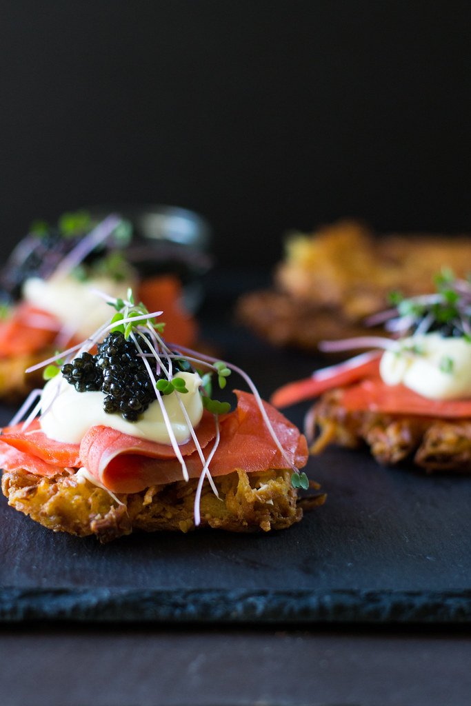 related posts beet and dill cured lox plantain latkes with avocado ...