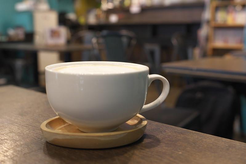 西池袋のULTRA CAFE