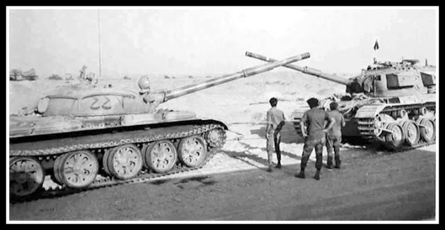 Centurion-with-captured-egyptian-T-62-1973-idfa-1