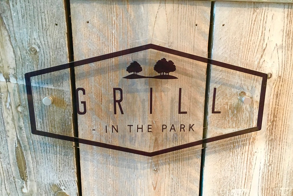 Breakfast at Worsley Park Marriott Hotel - Grill in the park