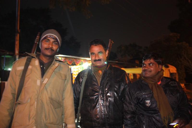 Люди Индии