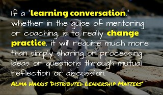 Learning Conversation @almaharris1 | by mrkrndvs
