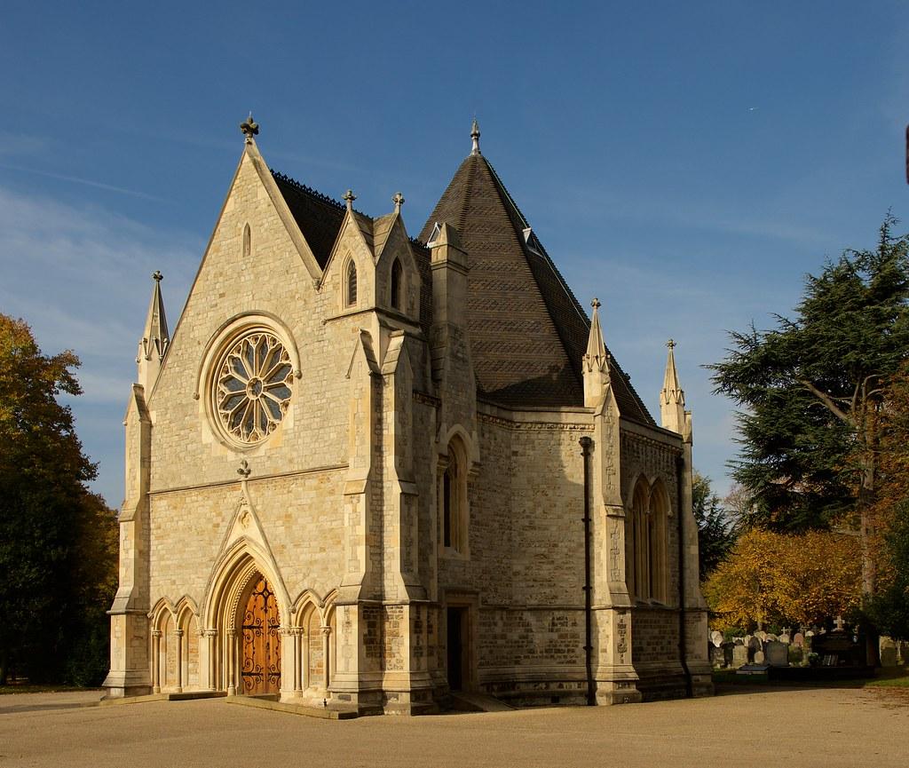 Image Result For City Of London Crematorium