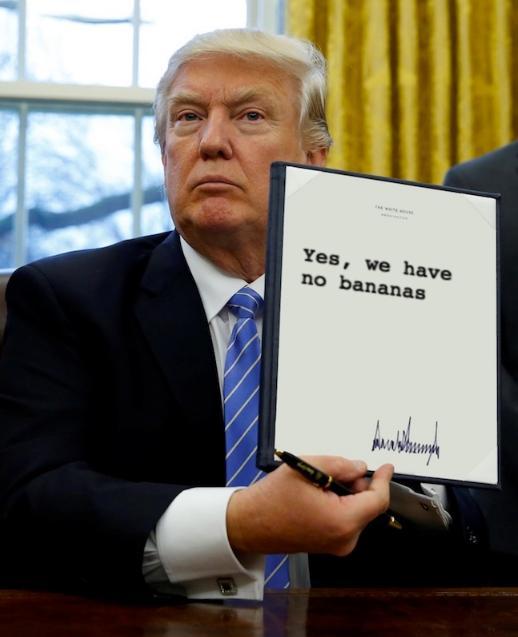 Trump_bananas