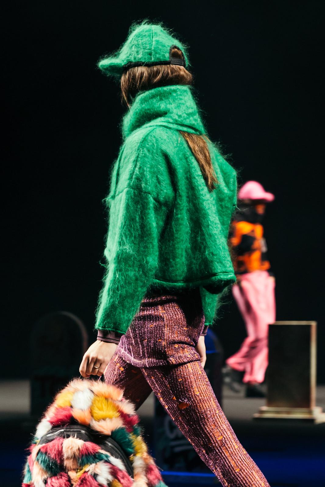 Jessie Chanes - Seams for a desire - 080 Bacelona Fashion #080bcnfasion -52