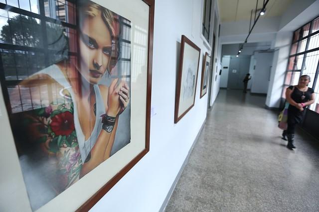 ENAP inaugura su ciclo escolar 2017 con dos exposiciones y un homenaje