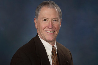Rusty Gray was elected to the National Academy of Engineering