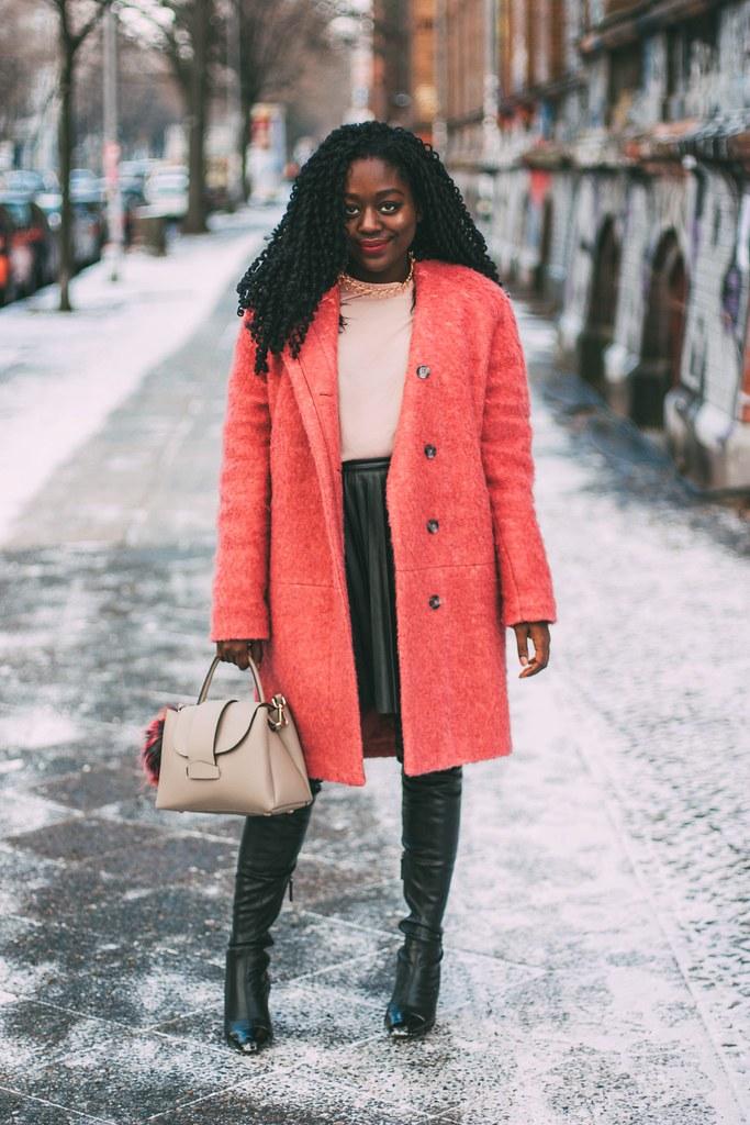Lois opoku style berlin fashion week