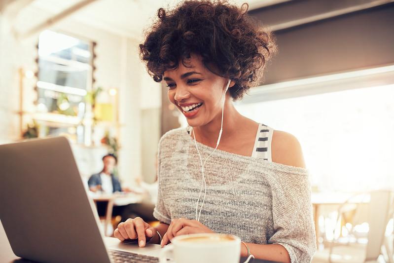Erasmus+ application support webinars