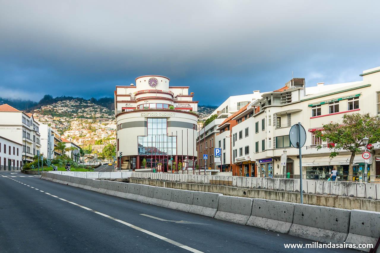 Calle Brigadeiro Oudinot