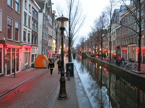 Amsterdam 601