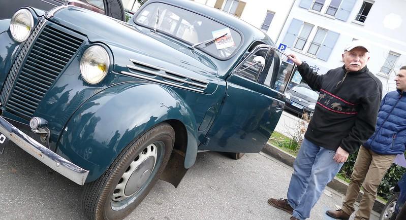 Renault Juvaquatre Mars 1939 - Linas (91) Fév 2017 32742962380_fe6e54b703_c