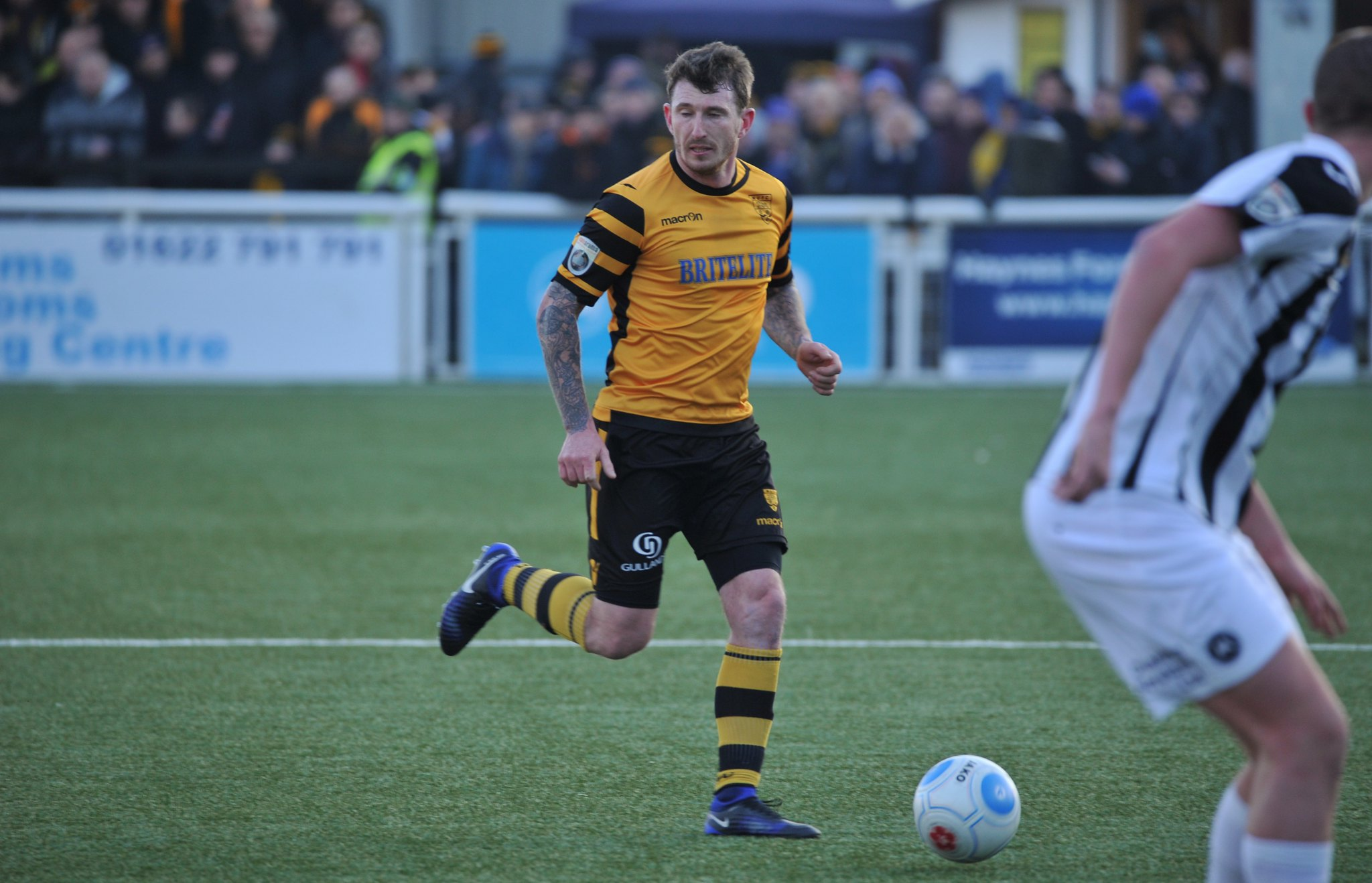 Maidstone United v Torquay United 202