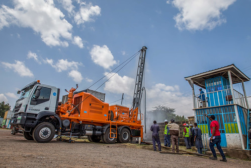 Hydraulic engineering jobs in ethiopia