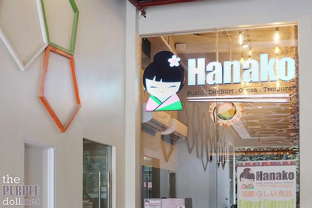 Hanako Maginhawa Quezon City