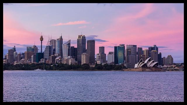 Sydney CBD-9780