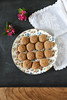 Thumbnail image for Eggless Wholewheat Ginger Cookies
