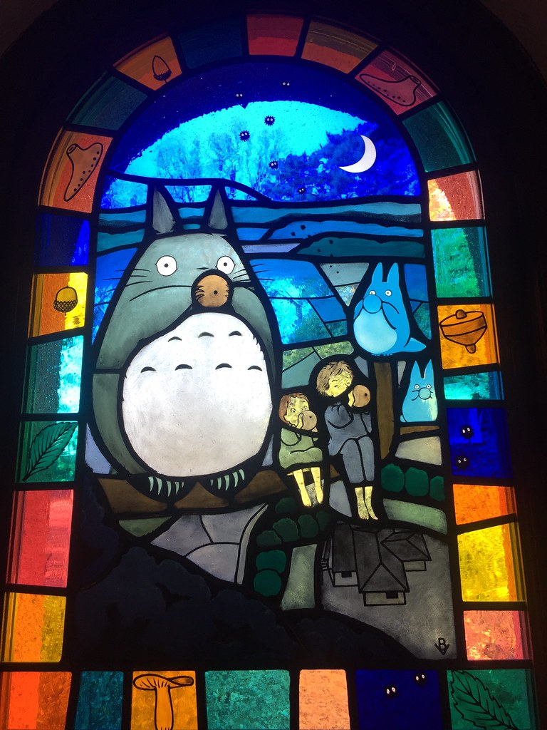 Lord Totoro