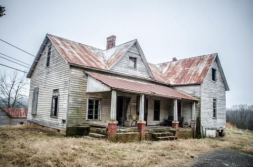 Henry River Mill Village-188
