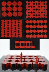 Pattern Illusions by David FNJ