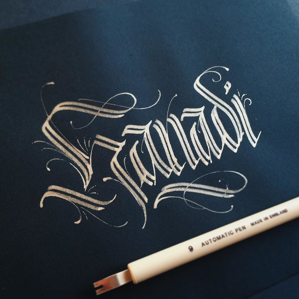 Hanadi For Mr Freee Who Asked So Nicely Pen Automatic