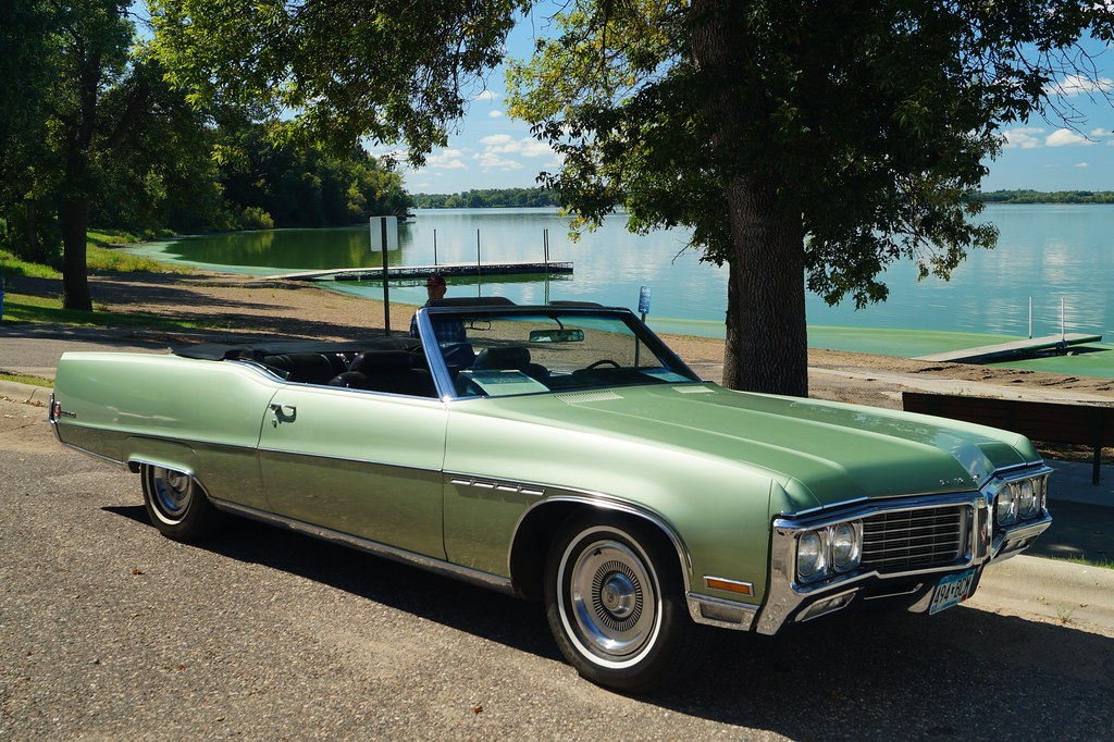 1970 Buick Electra 225 Convertible | Morrie's Classics by th… | Flickr