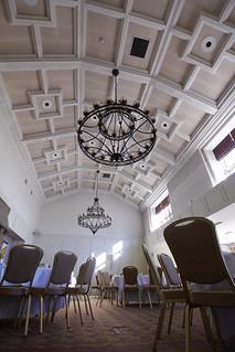 Western House Hotel ballroom (7)