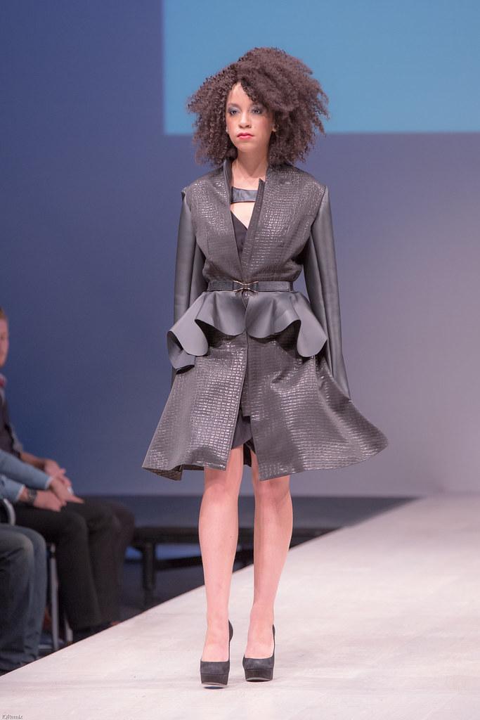 Western Canada Fashion Week 2015 Fall - Edmonton | IQRemix | Flickr
