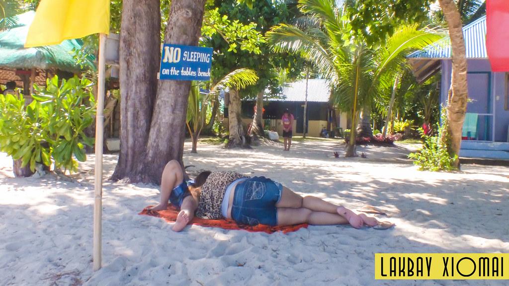 Lakbay Xiomai | Cagbalete Island, Mauban, Quezon - Stranded