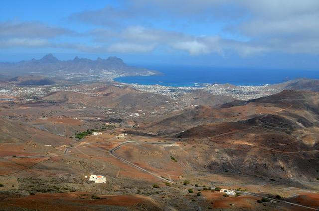 Sao Vicente, Cape Verde