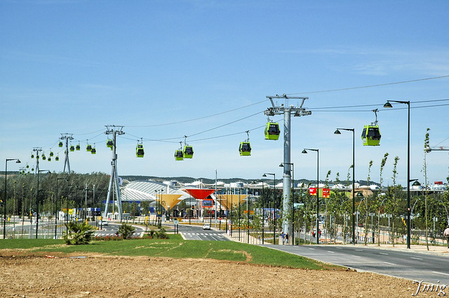 The Gondola Project