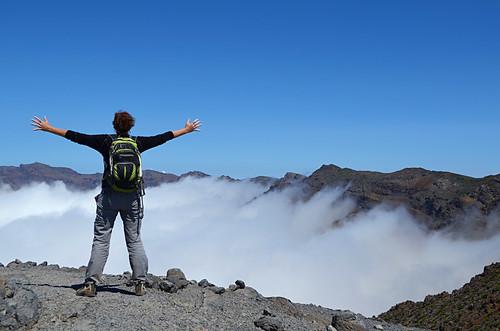 Top of La Palma