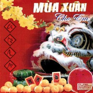 Nhiều Nghệ Sỹ – Mùa Xuân Cho Em – 2000 – iTunes AAC M4A – Album