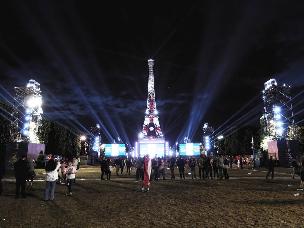 2016.06 - Paris, France