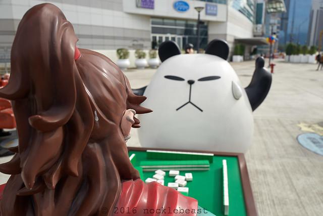 extreme mahjong 3