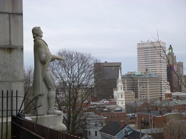 Roger Williams at Prospect Terrace Providence