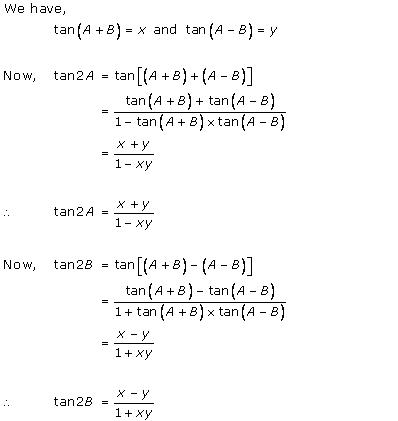RD-Sharma-Class-11-Solutions-Chapter-7-Trigonometric-Ratios-Of-Compound-Angles-Ex-7.1-Q-21