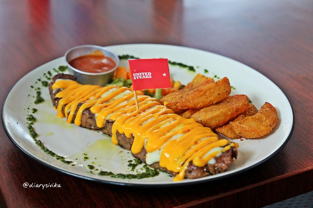 united steak 1