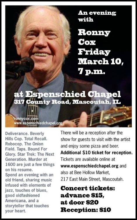 Espenschied Chapel 3-10-17
