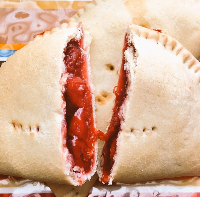 Cherry Hand Pie - Boone's Country Store